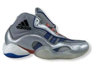 Adidas ORIGINALS 98 X CRAZY EF5537  BYW Kobe Brynt Shoe Sz 11