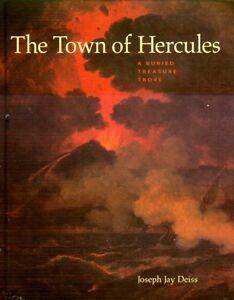 Ancient Roman Herculaneum Mount Vesuvius Pompeii Buried Intact Treasure 79AD Pix
