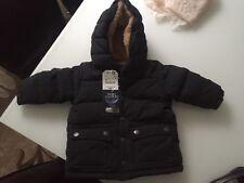 Zara winterjacke 80