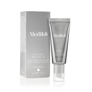 Medik8 Crystal Retinal 6 Serum 30ml