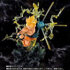 Figuarts ZERO Dragonball Z Super Saiyan Son Goku The Burning Battle Japan ver.