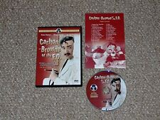 Carlton-Browne of the F.O. DVD 2003 Complete Peter Sellers Anchor Bay