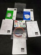 Hatz Diesel 938302 O Ring Seal Spare Part Instruction Book Manual 2M41 3M41 4M41