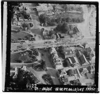 Luftaufnahmen - Von alliierten Aufklärungsflugzeugen Niederlande 1943 - 1945
