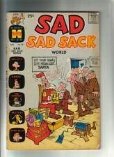 Sad Sad Sack #30 - Giant;   Harvey Comics 1971