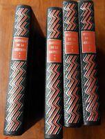 HISTOIRE DE LA GESTAPO   JEAN DUMONT  EN 4 VOLUMES