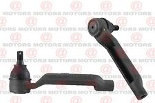 For Ford Thunderbird Mercury Cougar 1997 Front Steering Outer Tie Rod Ends Kit