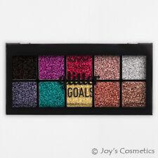 "1 NYX Glitter Goals Cream Pro Palette - Face & Body ""GGCPP01"" *Joy's cosmetics*"