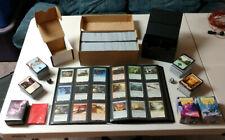 MTG Collection / Lot --- 2000+ Cards Including Fetchlands, Shocklands, and More!