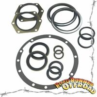 Swivel Hub Housing Kit (seals only) for Nissan Patrol GQ Y60 / DA Maverick