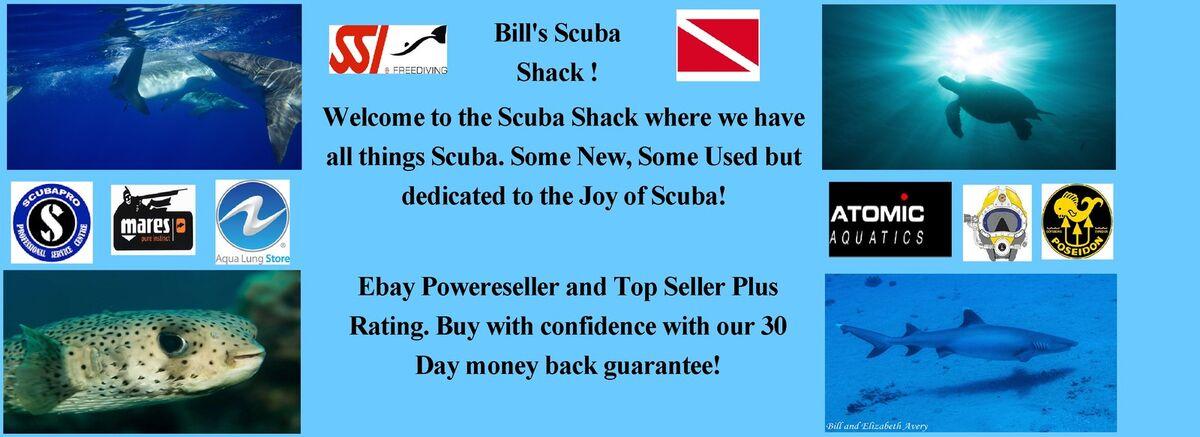 Bill s Scuba Shack
