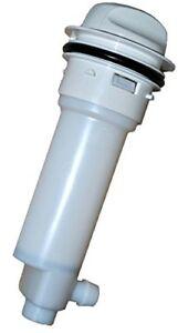 PISTON PUMP (WHITE) TO SUIT THETFORD PORTA POTTI EXCELLENCE TOILET T92401-111