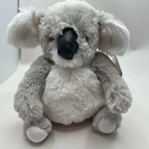 plush soft toy stuffed animal koala teddy 20cm children gift cuddly kids doll