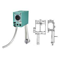 Ölabscheider Bandskimmer 1600 mm Zeitsteuerung 24/St.