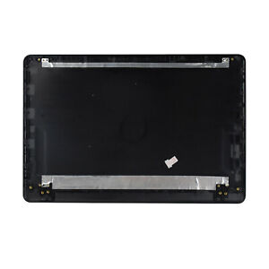 For HP 15-BS212WM 15-BS289WM Black LCD Back Cover Top Case Rear Lid/Hinges