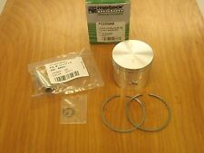 Meteor piston kit for Husqvarna 390 55mm with rings Italy 537 42 02-02
