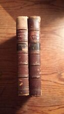 """Theatre De Pierre Ed De Thomas Corneille"" Volumes I and II, 1875"