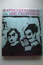 Expressionismus Fauvismus Aufbruch Druckgraphik Romantik Gegenwart IV 1971