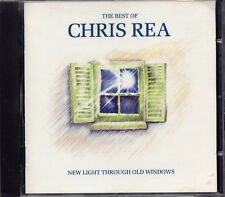 CHRIS REA - NEW LIGHT THROUGH OLD WINDOWS / BEST OF