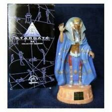 Stargate Applause  Ra Statue Original Movie 1994 .