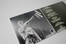 """DAVID BOWIE 
