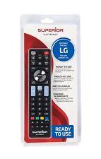 Telecomando compatibile sostitutivo di ricambio per tutti i TV LG SMART E NON