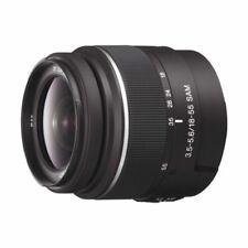 Near Mint! Sony DT 18-55mm f/3.5-5.6 SAM SAL1855 - 1 year warranty