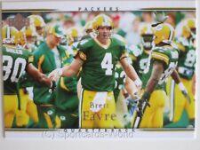 Brett Favre - 2007 UpperDeck #68 - Green Bay PACKERS