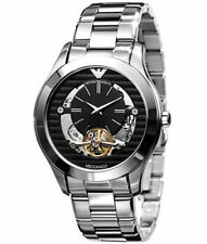 Emporio Armani AR4642 Men's Watches Classic Watch Mechanical Stainless steel