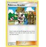 POKEMON BREEDER 63/73 Pokemon Shining Legends NM/M, Pack Fresh