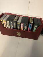Sinclair ZX Spectrum - Vintage 13 Cassettes 23 Game  Bundle
