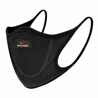 Dustproof Cycling Face Cover Mouth-muffle Shield Outdoor Protective Unisex Scraf