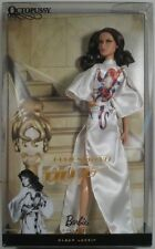 JAMES BOND 007 - OCTOPUSSY -  BARBIE COLLECTOR DOLL NEW