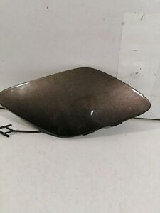 """VAUXHALL  ASTRA 2018 """" K """"  FRONT BUMPER TOWING HOOK EYE COVER CAP BROWN (F104)"""