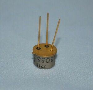 Synertek 2N3053 NPN General Purpose Transistor