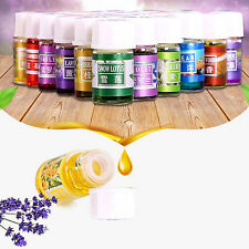 36pcs Essential Oil Set Water-soluble Aromatherapy 12 Various Scents Gift Set!