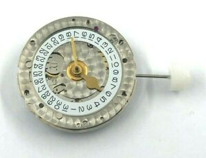 SH3186 GMT Movement Compatible with RLX 3186 Movement + Original Rolex Rotor