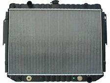 For 1988-1991 Jeep Grand Wagoneer Radiator 75378HB 1989 1990 5.9L V8 Radiator