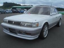 Toyota Chaser JZX81 1JZ GTE R154 Manual- Fresh import Drift JDM