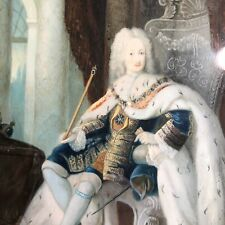 Frederick I Prussia Preussen portrait ivory miniature