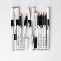 12pcs Long Lasting Pigment Waterproof White Eye Liner Pencils for Eye's Makeup