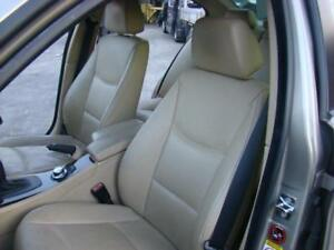 BMW 3 SERIES TAN LEATHER FRONT & REAR SEATS E90, 03/05-12/11