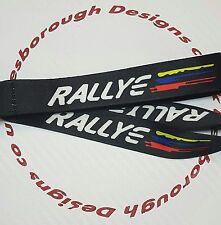 Peugeot 106 / 306 Rallye Lanyard