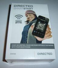 Directed DEI DSM300 SmartStart Remote Start Smartphone Module Interface CDMA New