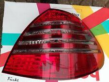 Mercedes E-Klasse W211 LED Rückleuchten Set Heckleuchten