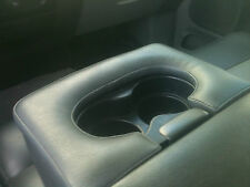 2004-2010 Ford F150 center console armrest cup holder