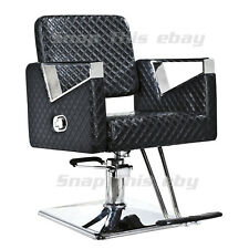 Salon Barber Chair Hairdressing Tattoo Threading Shaving Barbers Beauty Styling