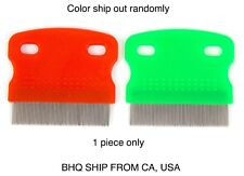 Dog, Cat Flea Combs (Color ship out randomly)