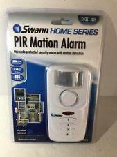 Swann Home Series PIR Motion Alarm SW351-KCH