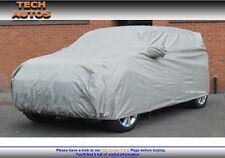 Porsche Cayenne coche cubierta de exteriores impermeable acolchado galáctica